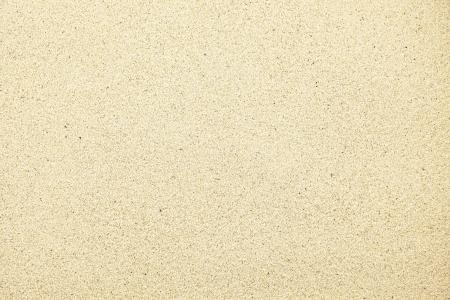 Fijn zand van Caraïbisch strand als achtergrond Stockfoto