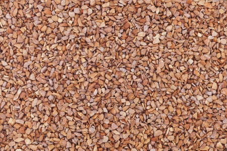 feedstock: Small brown stone texture, can be used as background
