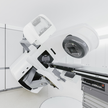 malign: Medical linear accelerator in the therapeutic oncology