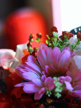 beautifull: bouquet flowers photos Stock Photo