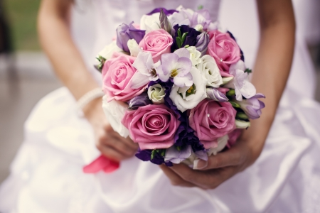 wedding bouquet: Wedding bouquet