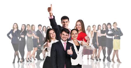 successful people: