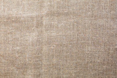 linen fabric: Background of natural linen fabric. Sack texture Stock Photo