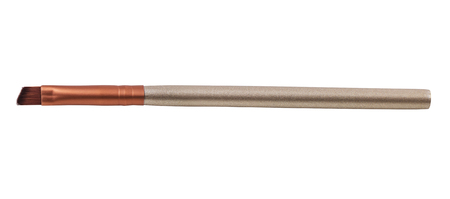 Cosmetic brush for professional make-up.