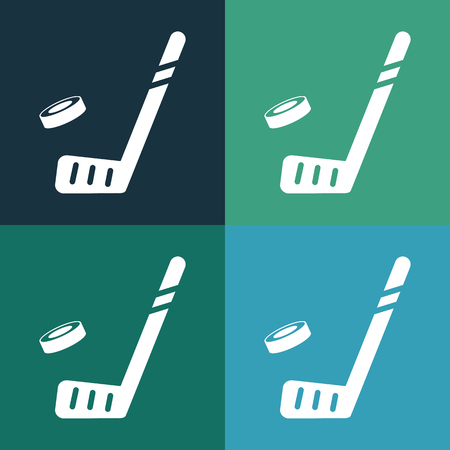 hockey hielo: Ice Hockey icono
