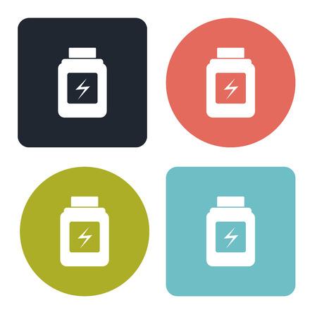 protein: Protein icon