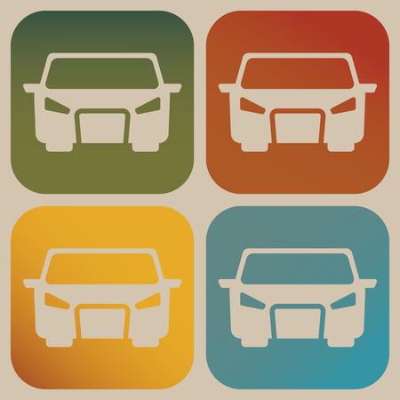 car: Car icon