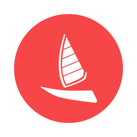 sailfish: Sailfish ship icon