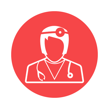 doctor icon: Doctor icon