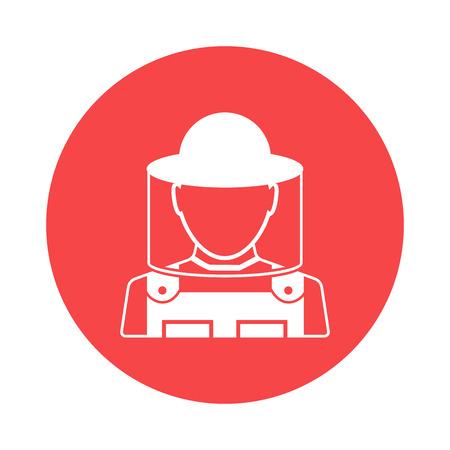 beekeeper: Beekeeper icon