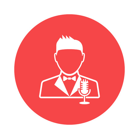 showman: Showman icon