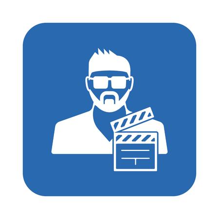 cinematographer: Director icon