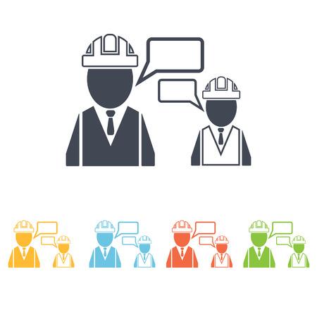 builders: Dialog builders icon