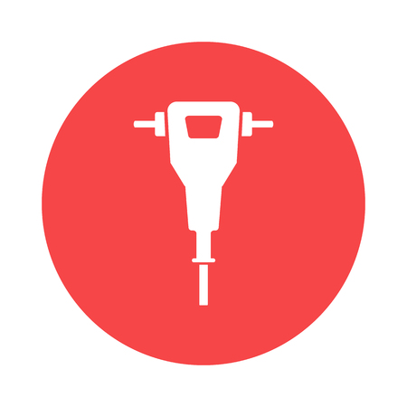 jack hammer: Jackhammer icon