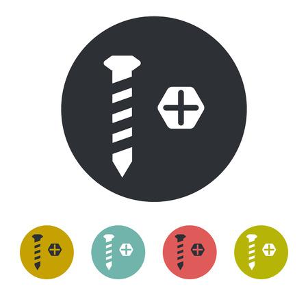 screw: Screw icon