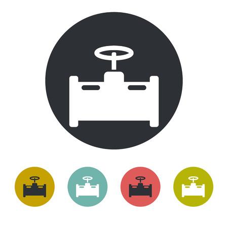 conduit: Pipe icon