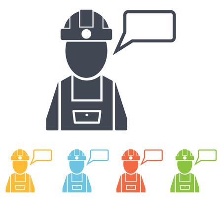 Builder icône