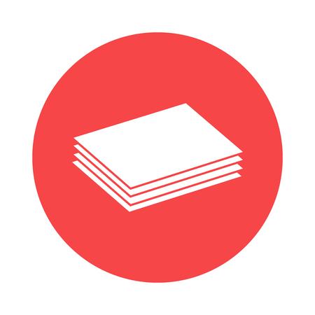 Building materials icon
