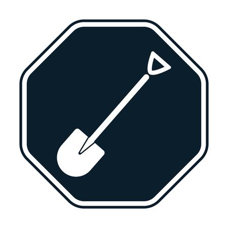 Schop pictogram