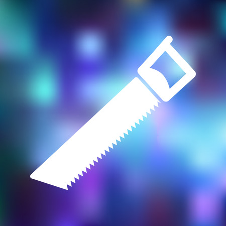 crosscut: Saw icon