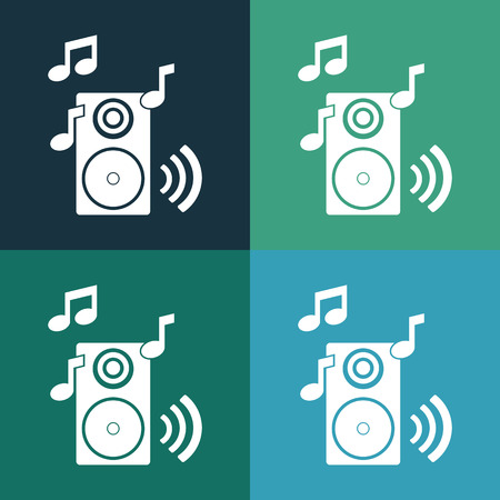 surround system: Music Center icon
