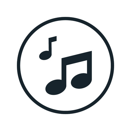 the icon: Notes icon Illustration