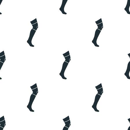 bandaging: bandage on a leg icon