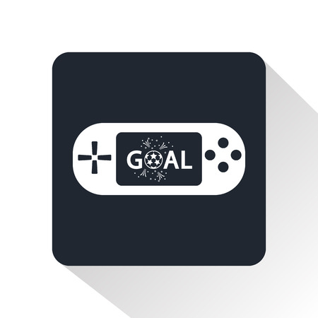 console: Football on the console icon