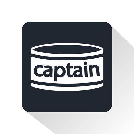 captain armband icon