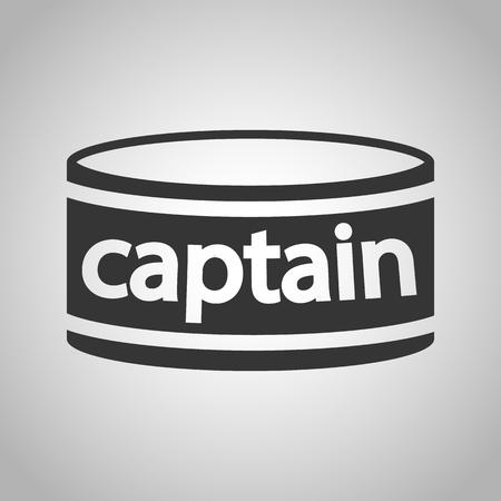 armband: captain armband icon