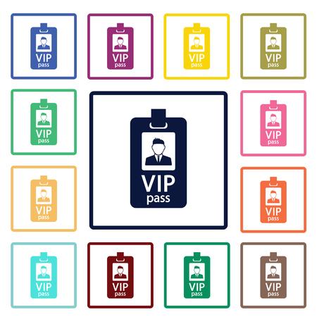 VIP-Gast-Symbol