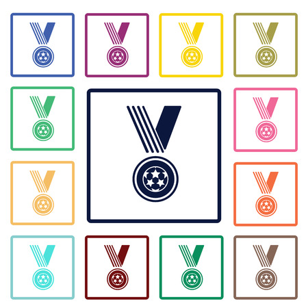 incentive: medal icon