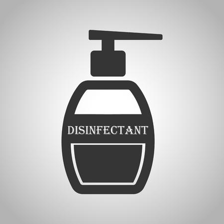 disinfectant: disinfectant icon