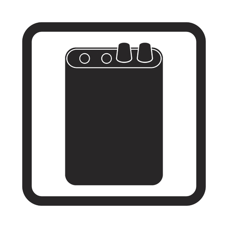 power supply: power supply icon