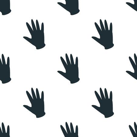 glove: rubber glove icon