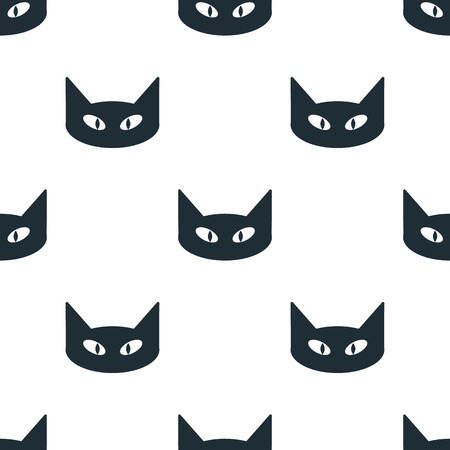 Chat icon Banque d'images - 53337288