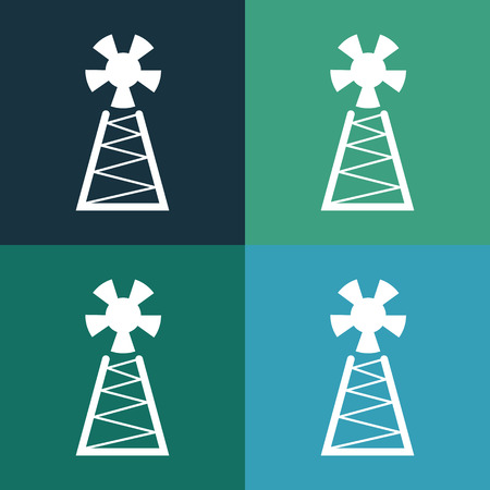 windfarm: mill icon