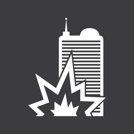 shelling: explosion icon