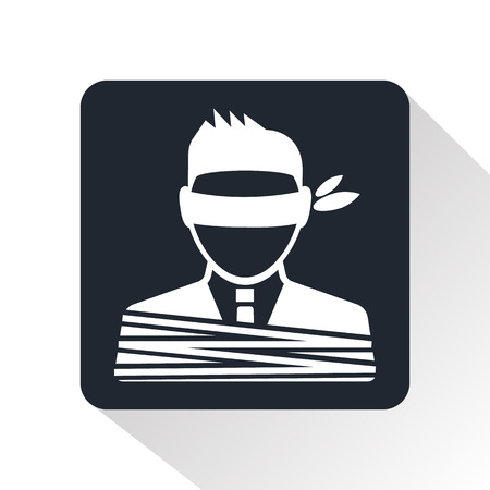 hostage icon