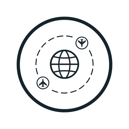 detonation: global conflict icon