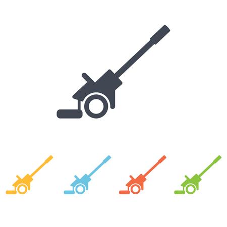 artillery: artillery icon