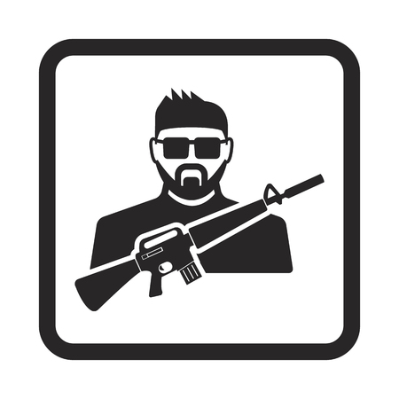 mercenary: mercenary icon