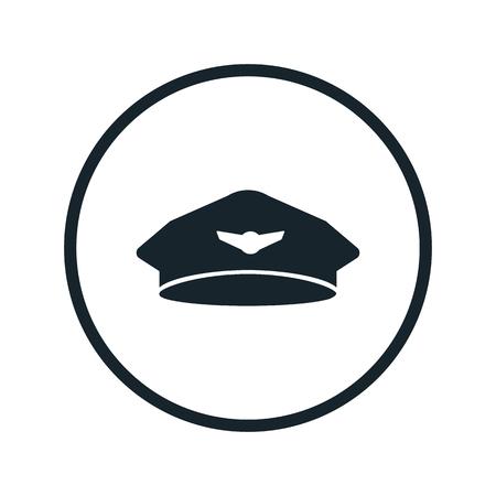 mariner: military headdress icon