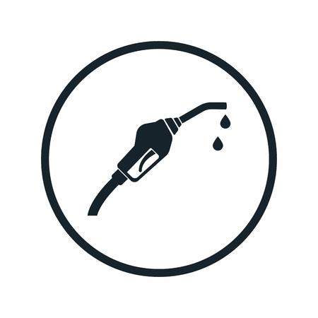 refueling: refueling hose icon