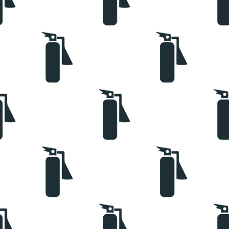 suppression: fire extinguisher icon