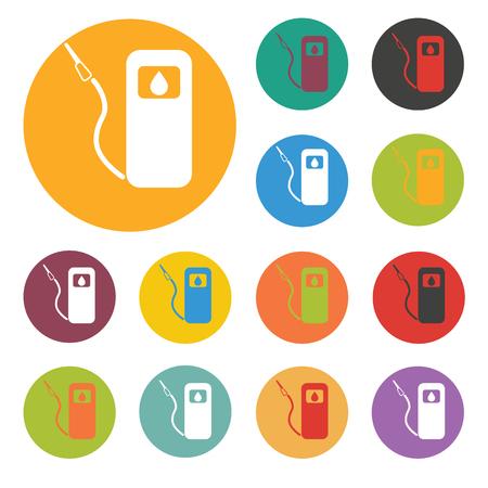 refueling: refueling icon