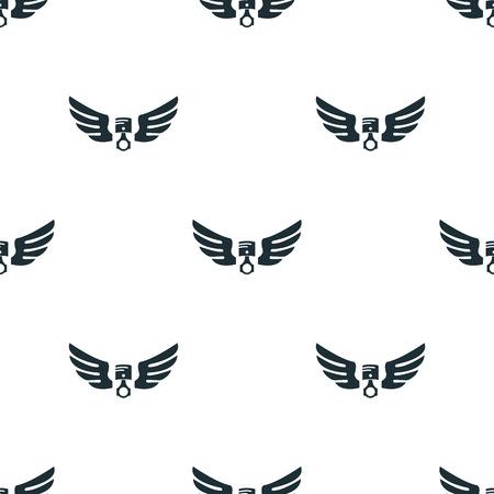 cylinder: emblem automobile cylinder icon