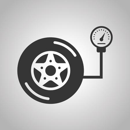 lug: pump wheel icon