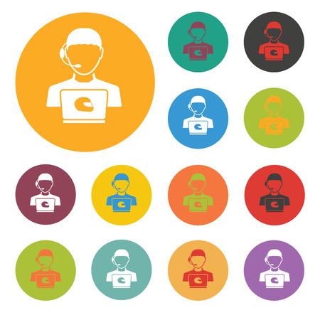 dispatcher: dispatcher icon