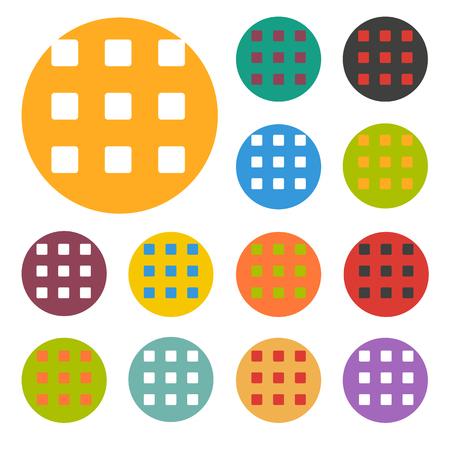 icône Options